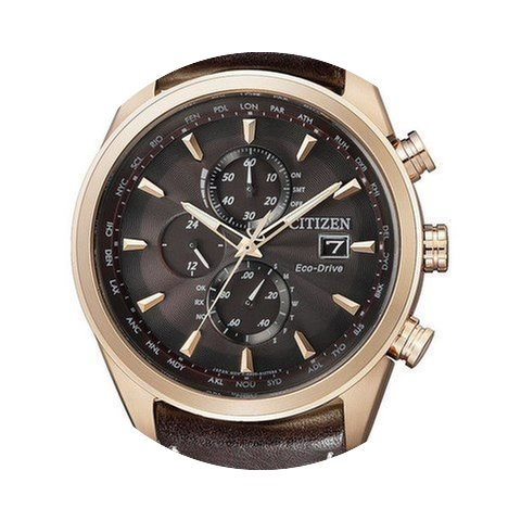 Citizen Eco-Drive AT8019-02W Men's watch...