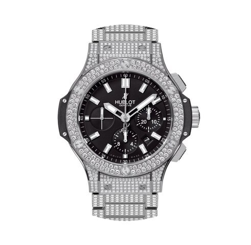 Hublot Big Bang 44mm 301.SX.1170.SX.3704...