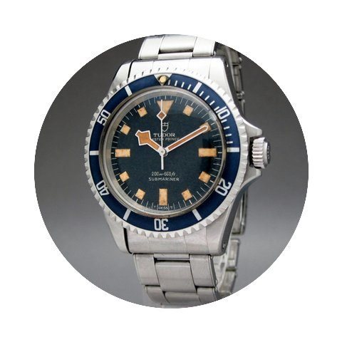 Tudor Submariner...