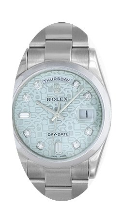Rolex President Day-Date 118209...