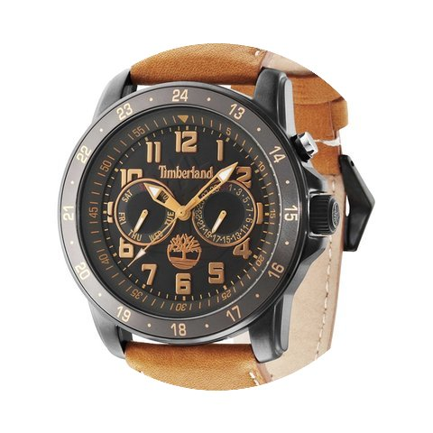 Timberland Watches Timberland Bellamy Me...