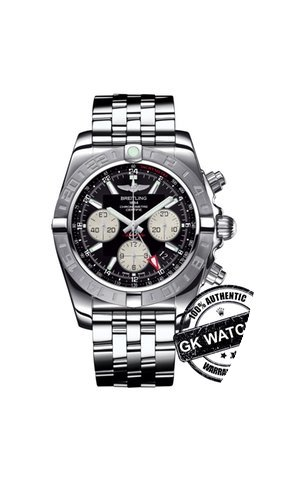 Breitling Chronomat 44 GMT Unused...