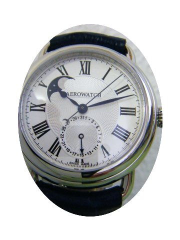 Aerowatch 1942 Mondphase...