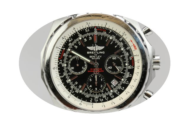 Breitling Bentley Motors T...