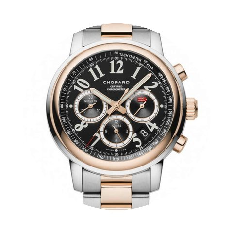 Chopard Mille Miglia Chronograph Or Rose...