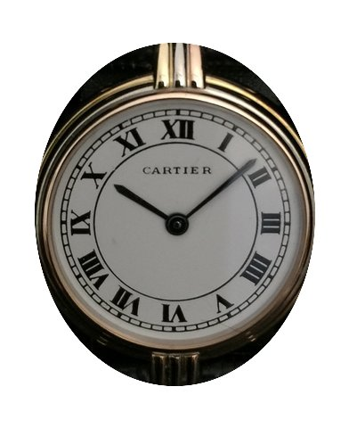 Cartier Vendome Trinity...