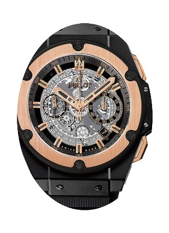 Hublot King Power 48mm UNICO...