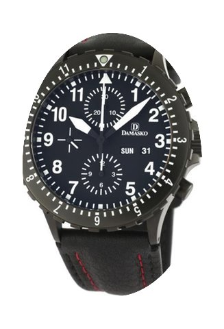 Damasko DC66 Black...