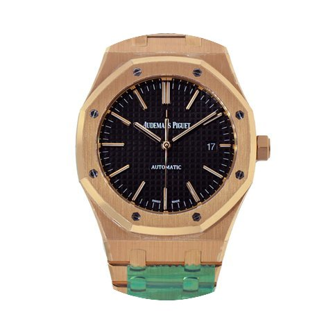 Audemars Piguet AP Royal Oak 41 Rose Gol...