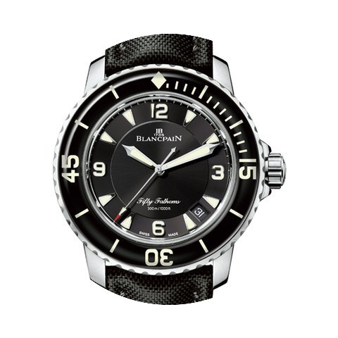 Blancpain FIFTY FATHOMS...