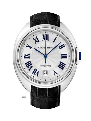 Cartier Cle De Cartier 40mm...