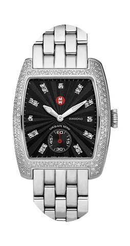 Michele Urban Mini Ladies Watch...