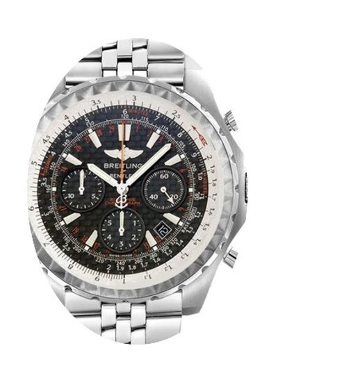 Breitling A253652D/BC59-991A...