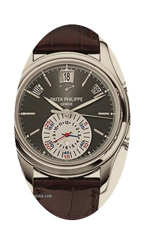 Patek Philippe Complicated Watches Annua...