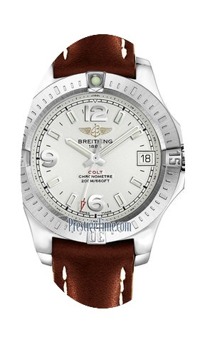 Breitling Colt Lady 36mm Ladies Watch...