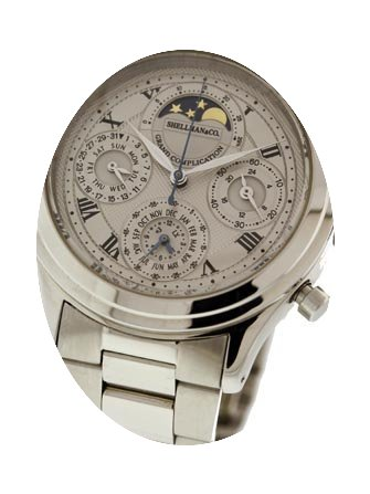 Shellman Grand Complication
