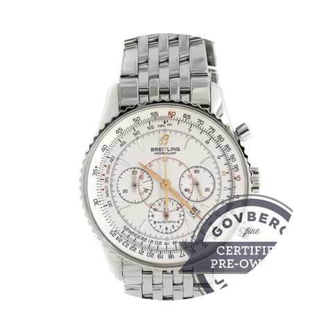 Breitling Montbrilliant Chronograph A413...
