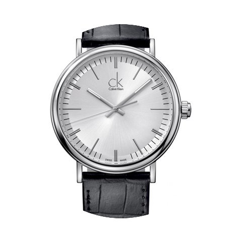 ck Calvin Klein Herrenuhr Surround K3W21...