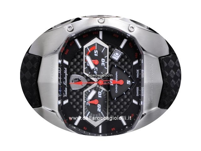 Tonino Lamborghini GT1 Watch 800S...