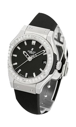Hublot Classic Fusion Quarz 33mm...