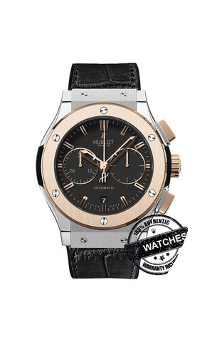 Hublot Classic Fusion Unused...