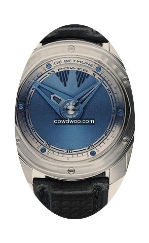 De Bethune 13 Sports' Watches DB22...