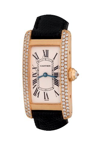 Cartier Tank Americaine WB701251...