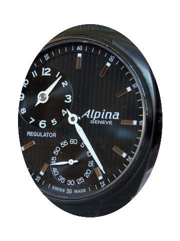 Alpina Avalanche AL650 Regulator...