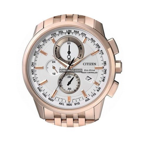 Citizen Eco-Drive AT8113-55A Men's watch...