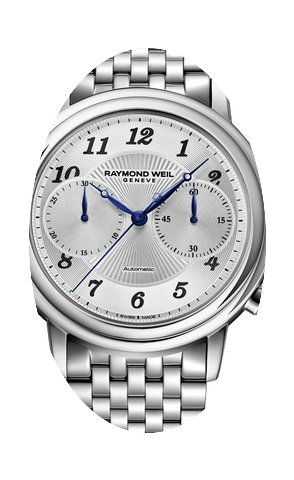 Raymond Weil Maestro Mens Watch...