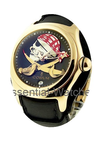 Corum Bubble Privateer...