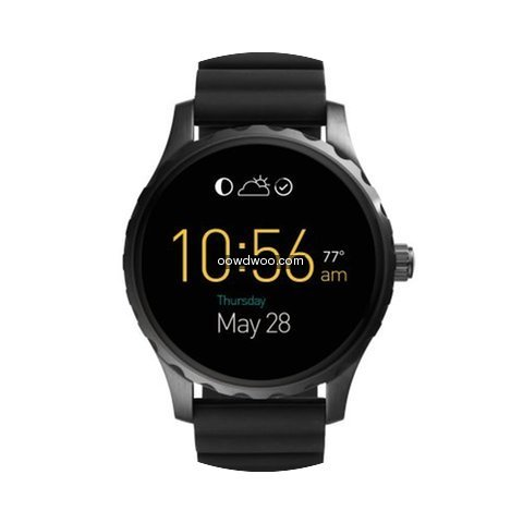 Fossil Q Marshal Smart Watch Ref. FTW210...