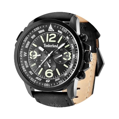 Timberland Watches Campton Men's 13910JS...