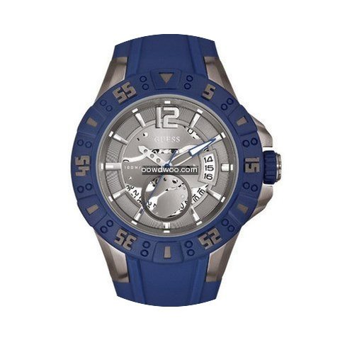 Guess W0034G6 Men's watch Magnum...