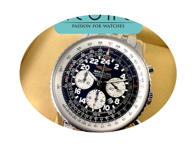 Breitling NAVITIMER COSMONAUTE A22322...