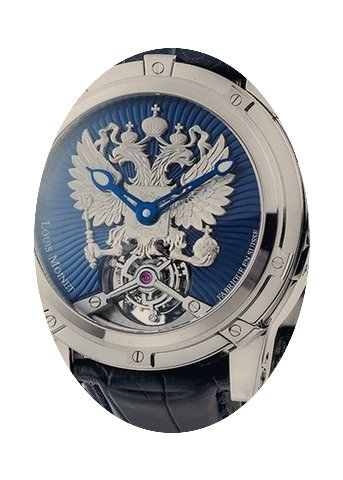 Louis Moinet Limited Edition. RUSSIAN EA...