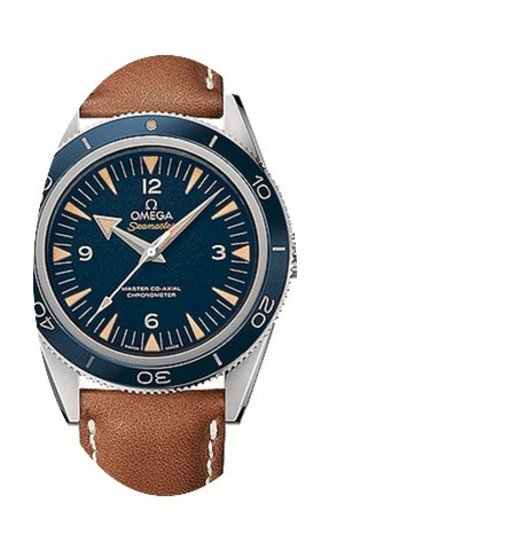 Omega Seamaster 300 Master Co-Axial 41mm...
