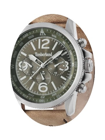 Timberland Watches Timberland Men's Camp...