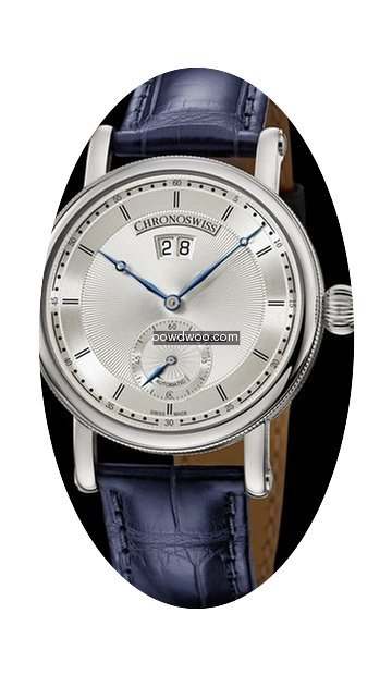 Chronoswiss Sirius Big Date Small Second...