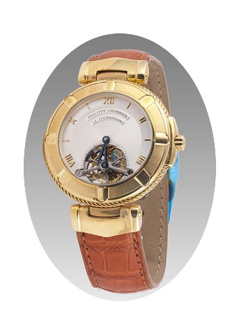 Charriol CELTIC LE TOURBILLON...